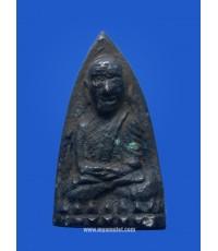 พระหลวงปู่ทวด หลังเตารีด อ.ทิมเสก ออกวัดคอกหมู 9 โค้ด ปี 2505 (ขายแล้ว)