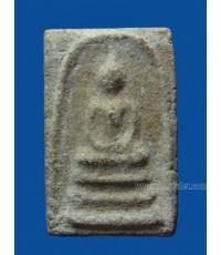 พระสมเด็จพิมพ์ใหญ่ รุ่นสุดท้าย หลวงพ่อชาญณรงค์ อภิชิโต ปี 2529 (ขายแล้ว)