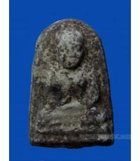 พระรูปเหมือนหลวงพ่อครน วัดบางแซะ ปี 2505