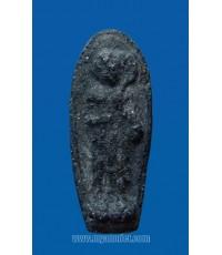 พระสีวลี เนื้อดำ พิธีใหญ่ชุมนุมศิษย์สายเขาอ้อ ปี 2511 (ขายแล้ว)