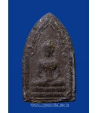 พระขุนแผนพิมพ์เล็ก เนื้อแดง อ.ชุม หลวงปู่สุภา ปี 2506 (ขายแล้ว)