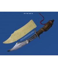 มีดครูเทพศัสตราวุธ รุ่นแรก อ.ชุม พิธีพรหมศาสตร์ ปี 2519 (ขายแล้ว)