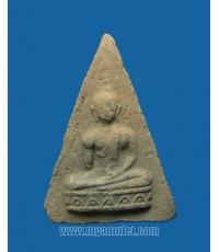 พระพุทธกวักสามเหลี่ยม อ.ชุม ไชยคีรี วัดพระบรมธาตุปี 2497 (ขายแล้ว)