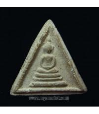 พระหลวงปู่หิน วัดระฆัง พิมพ์สามเหลี่ยม
