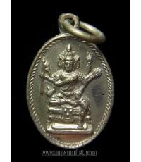 เหรียญพระพรหม อาจารย์ชุม ไชยคีรี ปี 2519 (ขายแล้ว)