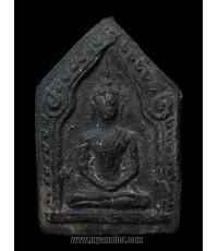 พระขุนแผนพิมพ์ใหญ่ สองโค้ด อ.ชุม ไชยคีรี วัดพระบรมธาตุ ปี 2497 (ขายแล้ว)