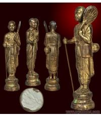 พระสีวลีบูชา อ.ชุม ไชยคีรี ปี 2515