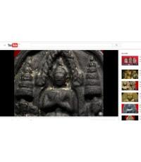 ศึกษาพระยอดขุนพล อ.ชุม ไชยคีรี 2497 บน Youtube
