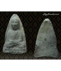 พระหลวงปู่ทวด อ.ชุม ไชยคีรี วัดพระบรมธาตุ ปี 2497