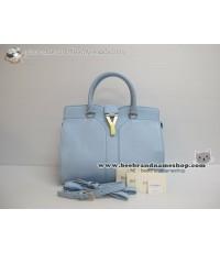 กระเป๋าแบรนด์ YSL mini Cabas chyc แบบอั้ม 12 นิ้ว งานเอส.มิเล่อร์