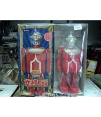 Mini Tin Toys Ultraman Seven