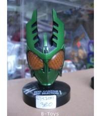 หัว 1/6 Kamen Rider OOO (Gatakiriba Combo)