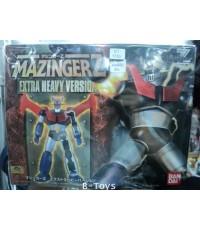 Mazinger Z Extra Heavy Vertion
