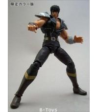 Hyper Hero Dynamite Gohkin Fist of the North Star Kenshiro