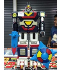 DX Sunvulcan Robo