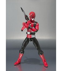 SHFiguarts Red Buster