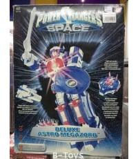 DX Power Ranger Space-Deluxe Astro Megazord
