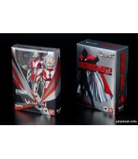 Ultra Act : Ultraman+Mantle (ผ้าคลุม)
