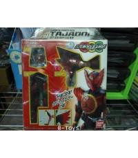 Action Figure No.05 Kamen Rider OOO Tajador Combo