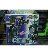 Action Figure No.08 Kamen Rider OOO Putotyra Combo