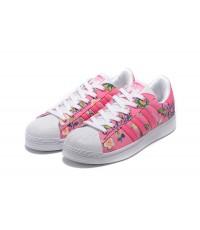 รองเท้า Adidas Superstar รองเท้าผู้หญิง