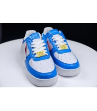 รองเท้า Nike Air Force 1 Doraemon