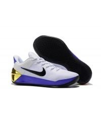 รองเท้า Nike Kobe 12 A.D. รองเท้าบาสเก็ตบอล Kobe XII A.D.