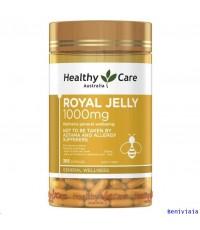 วิตามินนมผึ้งบำรุงสุขภาพ 1000 MG. 365 แคปซูล