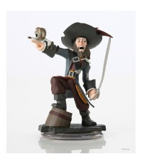 Disney Infinity Figure - Captain Barbossa