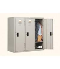 LKM-03ตู้ล็อคเกอร์3 ประตู
