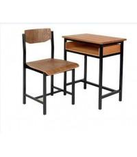 โต๊ะเก้าอี้นักเรียน A4มัธยมศึกษา