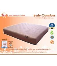 Body Comfort : ที่นอนสปริง