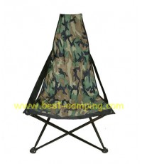 เก้าอี้สนามแบบพับ+กระเป๋ารุ่นใหญ่
