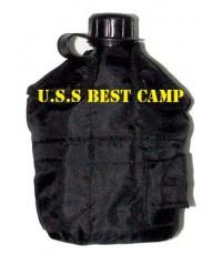 กระติกน้ำทหารสีดำ,กระติกน้ำเดินป่า ทหาร อส. รด. ทหารพราน