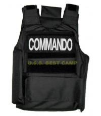 เสื้อ VEST BB -  COMMANDO