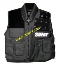 เสื้อ VEST SWAT-001