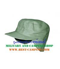 หมวก COPFIELD GREEN