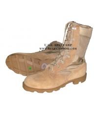 รองเท้าจังเกิ้ลโรเสริท์ทะเลทราย,RO-SEARCH JUNGLE DESERT