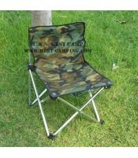 เก้าอี้สนามรวบขา+กระเป๋ารุ่นเล็ก