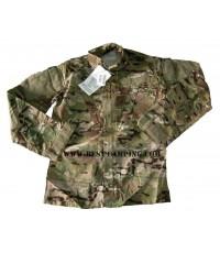 เสื้อมัตติแคม,เสื้อสะเก็ดกันไฟ,เสื้อไอ้กัน,Coat, Army Combat-Uniform FLAME RESISTANT