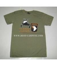 t-shirt,Green,เสื้อยืดสกรีนลาย,เสื้อซับใน