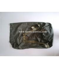 ถุงทะเล US , Double Strap Duffle Bag , Military