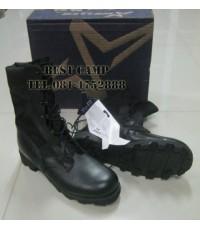 รองเท้าจังเกิ้ลดำ,โรเสริท์,(Blk,jungle US Ro-Search,hot,weather),รองเท้าทหาร, Wellco