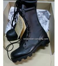 รองเท้าคอมแบท,โรเสริท์,BOOTS,COMBAT MILDEW AND WATER, RESISTANT DIRECT MOLDED SOLE(Mil Spec Boot Ro