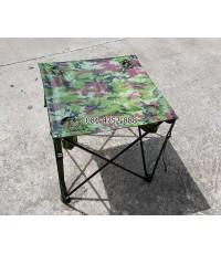 โต๊ะสนาม,โต๊ะแคมป์ปิ้ง,โต๊ะเดินป่า,โต๊ะ Outdoor,โต๊ะรวบขา+ซอง