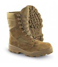 รองเท้าจังเกิ้ลทะเลทราย , BATES,USMC TEMPERATE WEATHER COMBAT BOOT