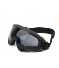 แว่นตากันลม,แว่นตายุทธวิธี,Tactical goggles equipment X400