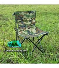 เก้าอี้สนาม,เก้าอี้แคมป์ปิ้ง,เก้าอี้เดินป่า,เก้าอี้ Outdoor,เก้าอี้รวบขา+ซองใส่เก้าอี้
