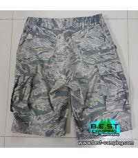 กางเกงขาสั้นลายเอซียู(ABU),PANT SHORT ABU (มือสองสภาพดี)
