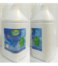 ผลิตภัณฑ์ซักผ้าไบรท์-คลีน 3.8 kg.